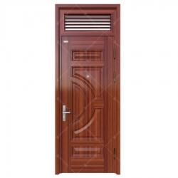Cửa thép vân gỗ KG-1.01-1NC